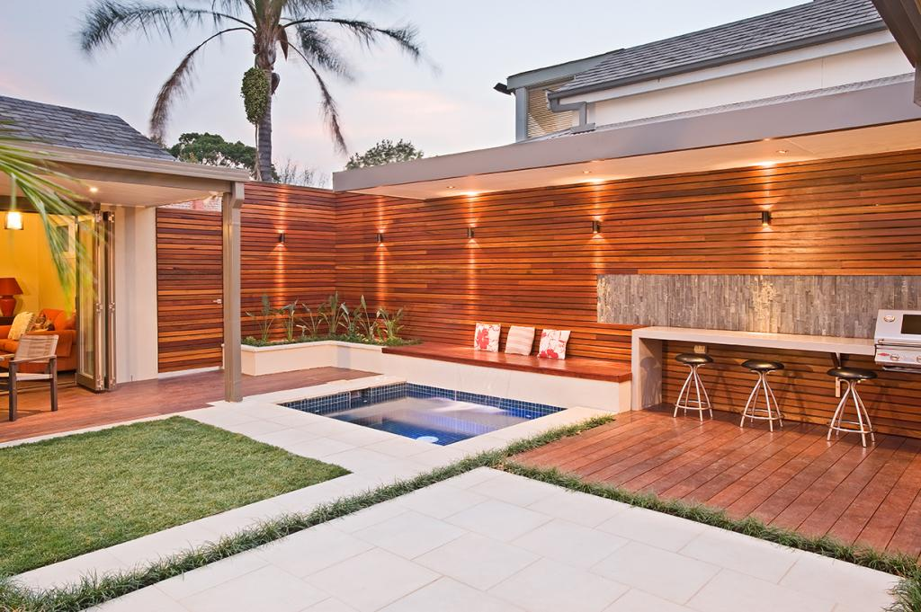 creating outdoor living spaces on a budget outdoor