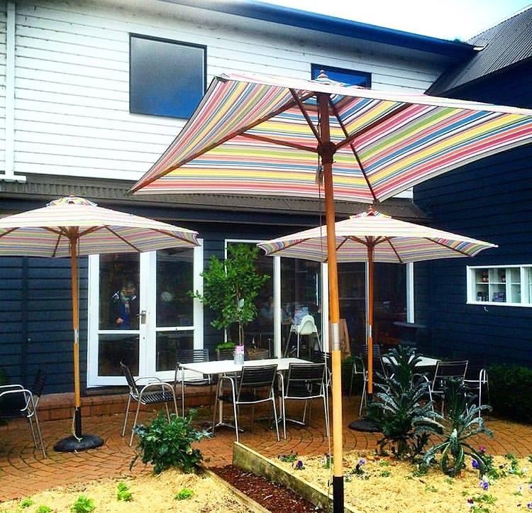 Billy Fresh Umbrella 3