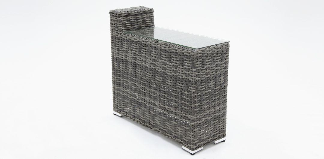 Amani centre table grey