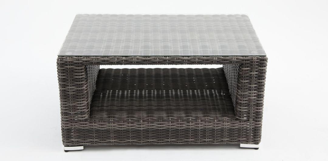 Amani coffee table grey