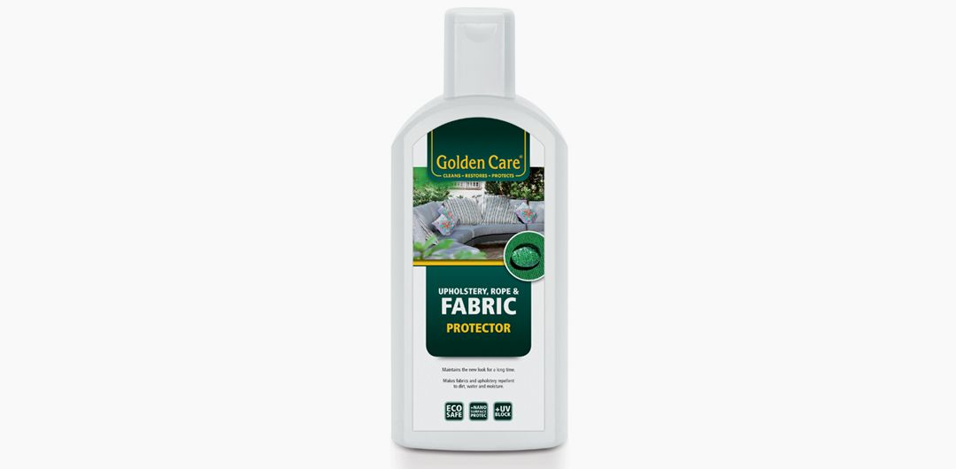 Golden Care fabric protector 500ml